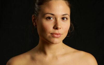 Taiteilijatapaaminen ja tanssiteos – Daina Ashbee