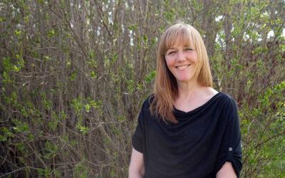 Taiteilijatapaaminen ja vuolemistyöpaja –Nina Svensson