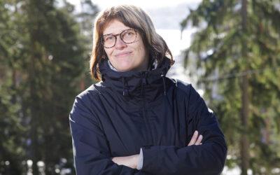 Muistojen Karjala ja menetyksestä kertominen