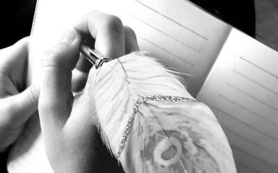Intuitiivisen kirjoittamisen työpaja