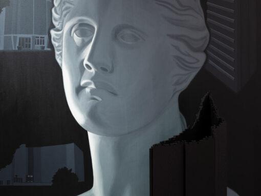 Afrodite Jyväskylässä ja Innova